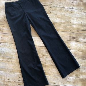 Ann Taylor Loft Julie Trouser Denim Pants